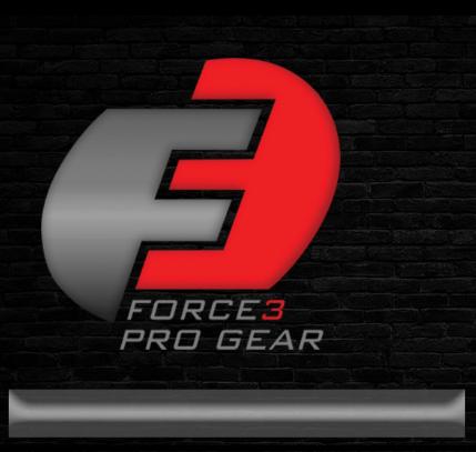 Umpire Gear - Force3