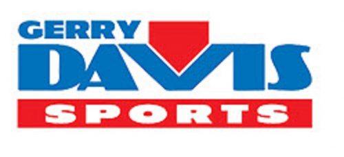 Umpire Gear - Gerry Davis