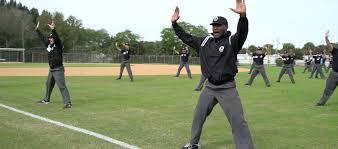 umpire training